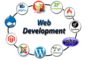website programing